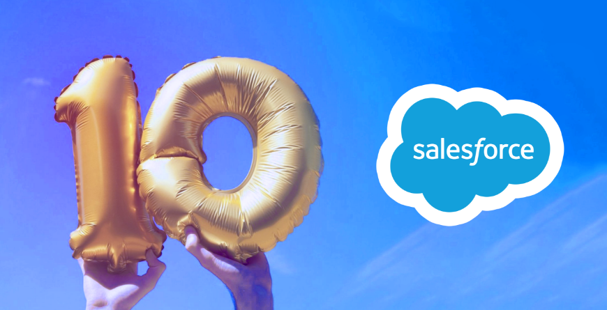Salesforce Facts