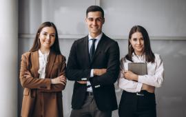 Salesforce Internship Courses